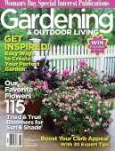 Gardening & Deck Magazine article